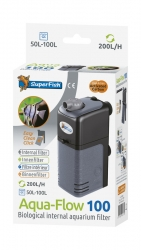 SUPERFISH AQUAFLOW 100 FILTER 200 L/H