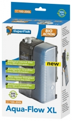SUPERFISH AQUAFLOW XL BIO FILTER 500 L/H