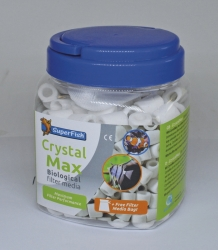 SUPERFISH CRYSTAL MAX MEDIA 1000 ML
