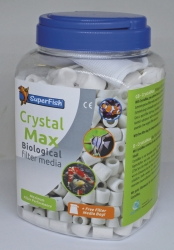 SUPERFISH CRYSTAL MAX MEDIA 2000 ML